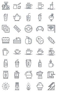 Coffee icon se