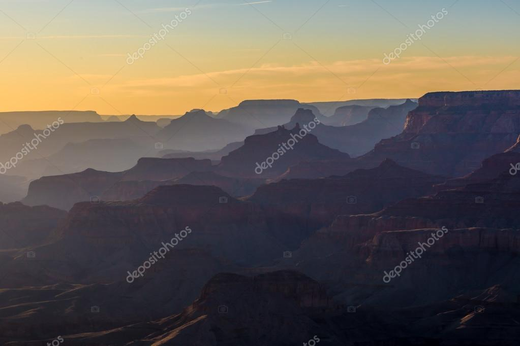 Shades of Grand Canyon