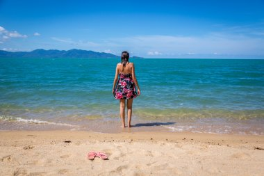 amazing beach in Thailand