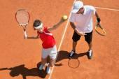 Gyakorló Tenisz Tenisz-coach szolgáltatás