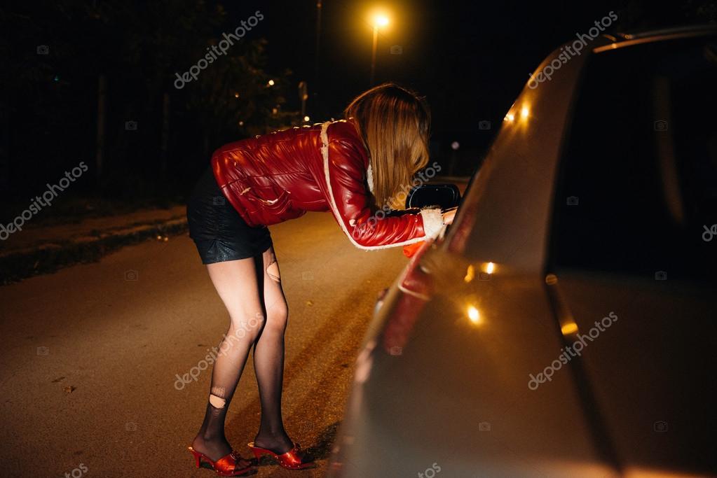 prostituta calle