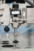 Cnc stroj pro řezání vodním paprskem
