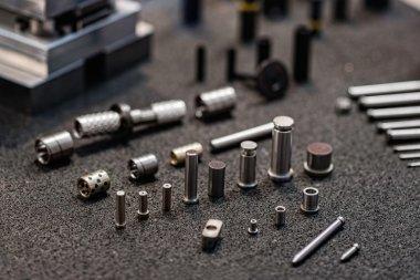 Industrial Spare Parts