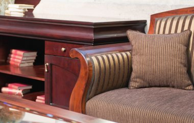 Classic cabinet furniture