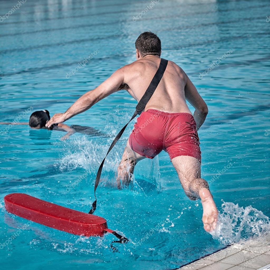 lifeguarding swimming pool and associates professional