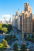 New York zobrazení