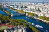 Zajímavosti Paříž