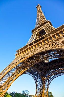 The places of Paris