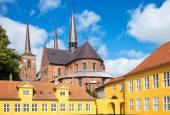 Die Orte von Dänemark