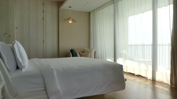 Dekorace v interiéru ložnice