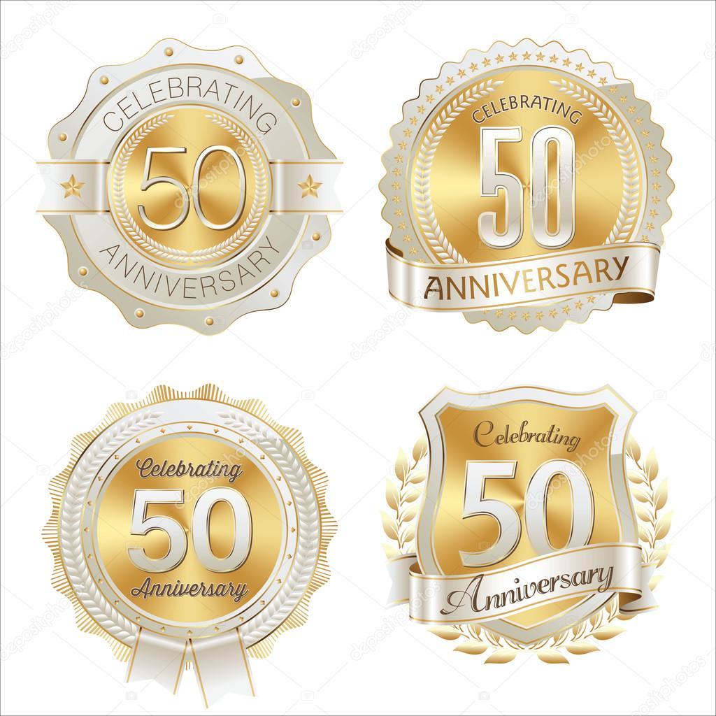 50ste verjaardag vieren