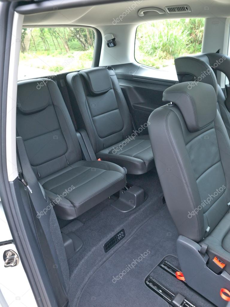 Volkswagen sharan 2016 int rieur photo ditoriale for Interieur 2016