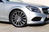 Mercedes-Benz Cls 400 2014 kolo