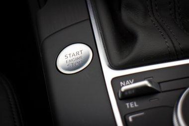 Audi S3 Sedan 2014 Model