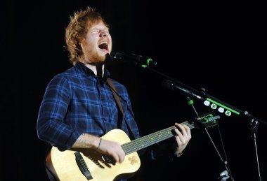 Ed Sheeran - concert