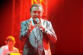 Populární český zpěvák Karel Gott
