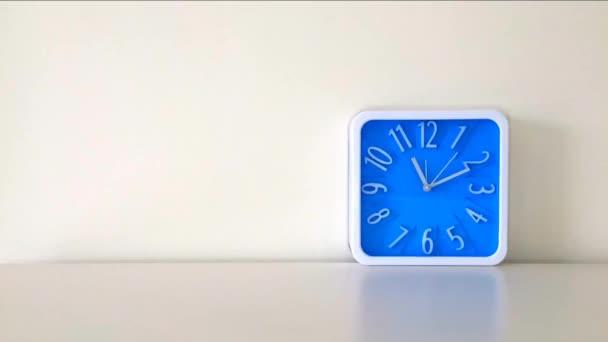 Abstraktní odpočítávací hodiny