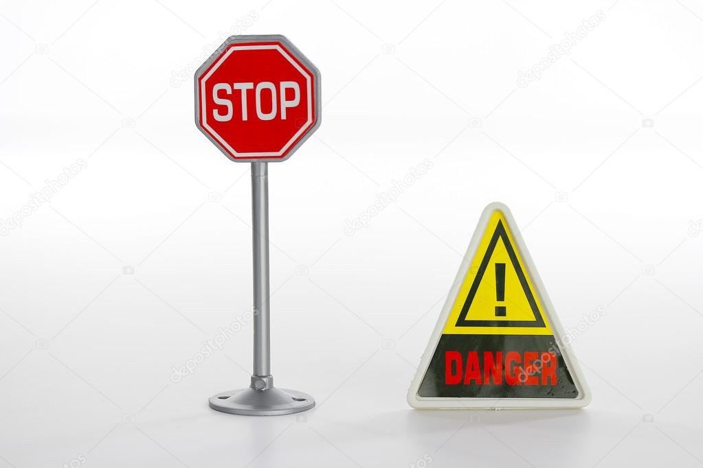 De Signalisation Panneau Panneau De Jouet Jouet Signalisation Stop Panneau De Stop yfb76g