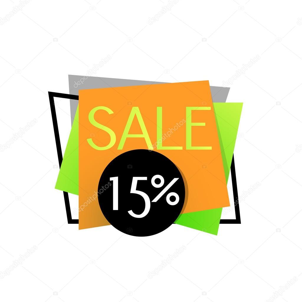 super sale banner design vector baner stock vector vladneshte rh depositphotos com sale victoria secret sale vector free download