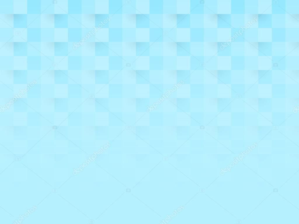 blue flyer background