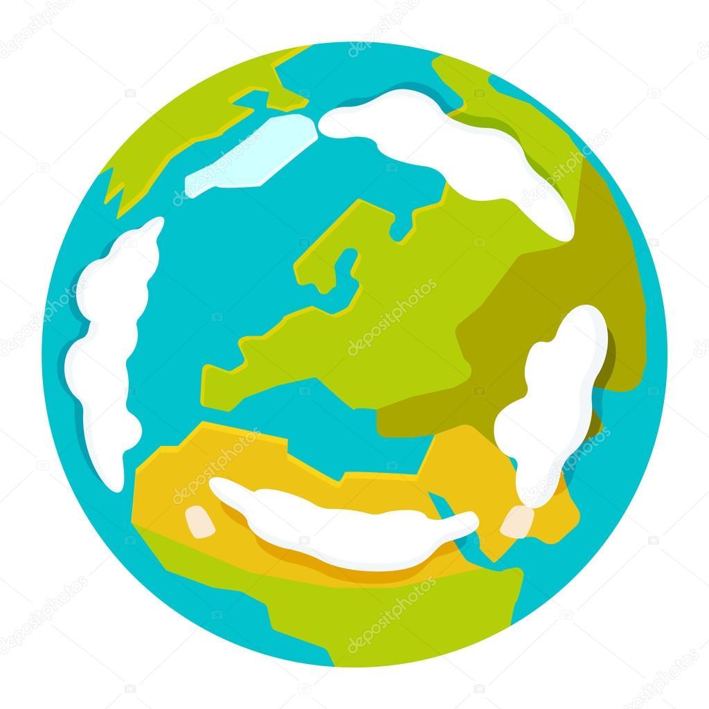 Земля онлайн  Инфокарт  все карты сети