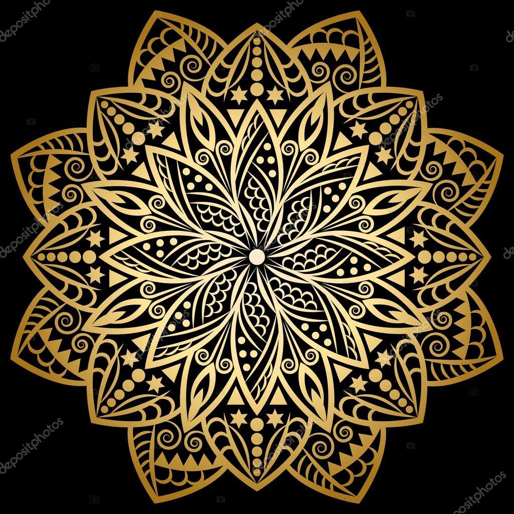Om Lotus Mandala Mandala Ohm Grafix Wall Art Mandala Om Tattoo Lotus On Instagram Om The