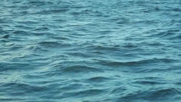 Meer Wellen Textur Hintergrund