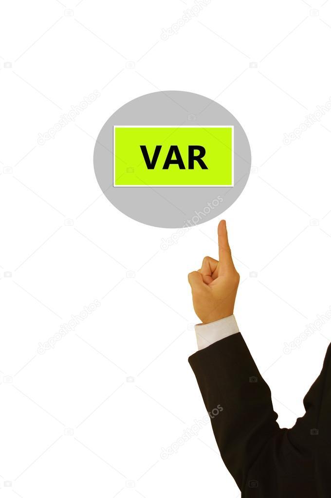Var Or Value Added Reseller Stock Photo Nakhonbatoail