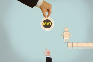 Multivariate testing-business concept