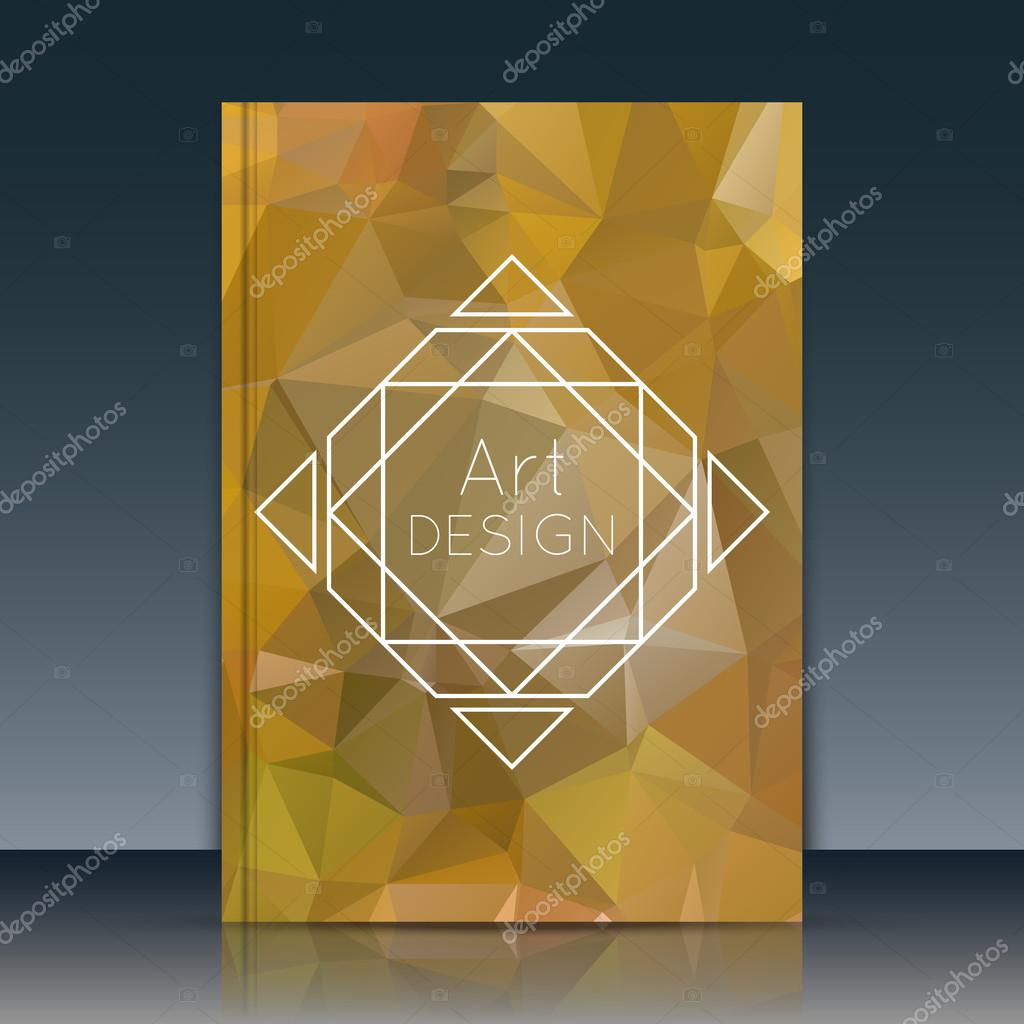 Abstract Cover Annual Report Cover Cover Vector Cover