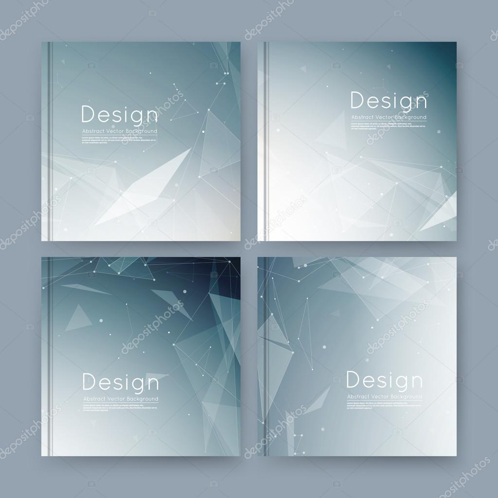 Abstract composition gray business card set sale info text abstract composition gray business card set sale info text elegant geometric shapes font texture brochure title sheet creative figure icon reheart Image collections