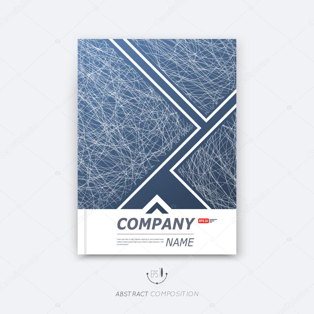 Abstract composition, black font texture, lozenge section trademark, white curve lines construction, brochure title sheet, creative rhombus figure logo icon, commercial offer, banner form, flyer fiber
