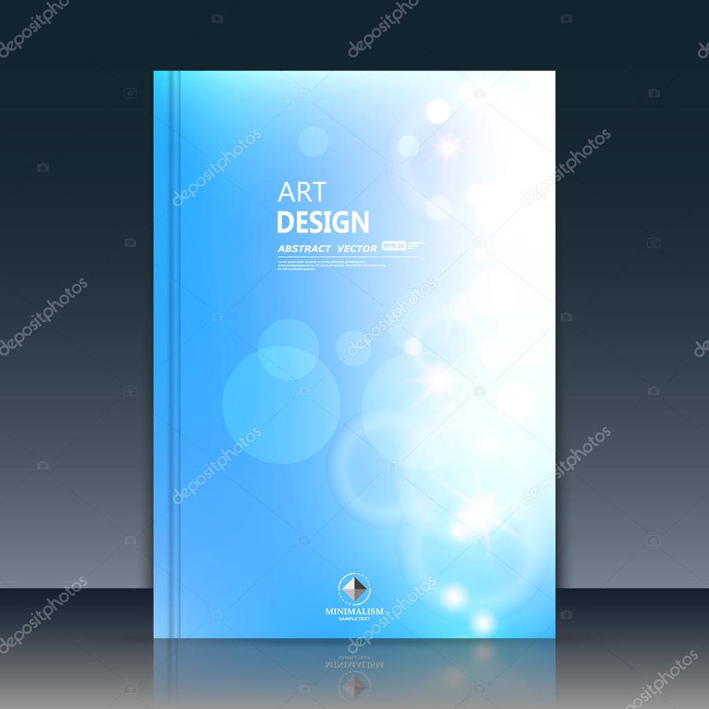 Abstract composition. Blue ocean water texture. Round part construction. Soap bubbles. A4 brochure title sheet. Creative marine figure icon. Circle beads surface. Sea banner form. Sphere flyer font