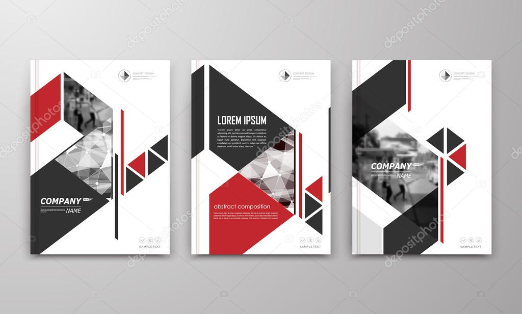 abstract a4 brochure cover design text frame surface urban city