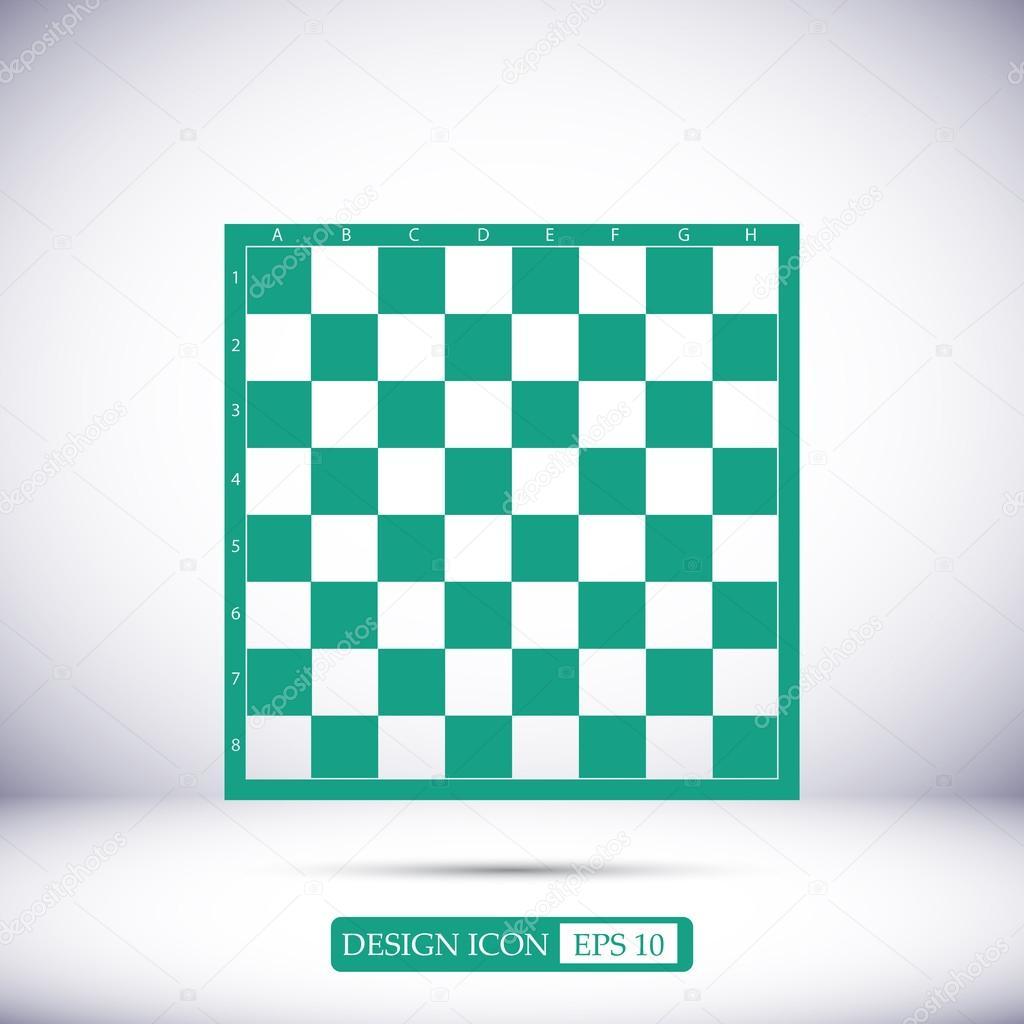 chess pad icon