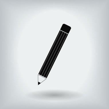 simple pencil icon