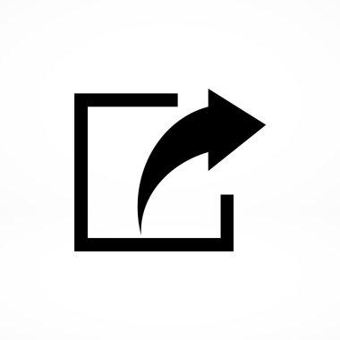 share data icon