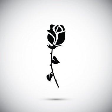 "Картина, постер, плакат, фотообои ""ref-rose "", артикул 96386990"