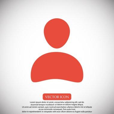 man user icon