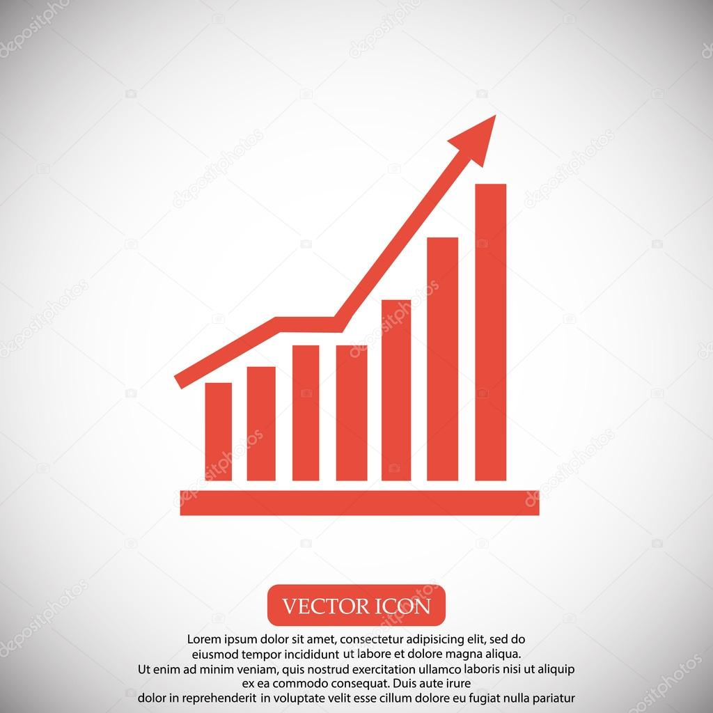 business Graphics icon