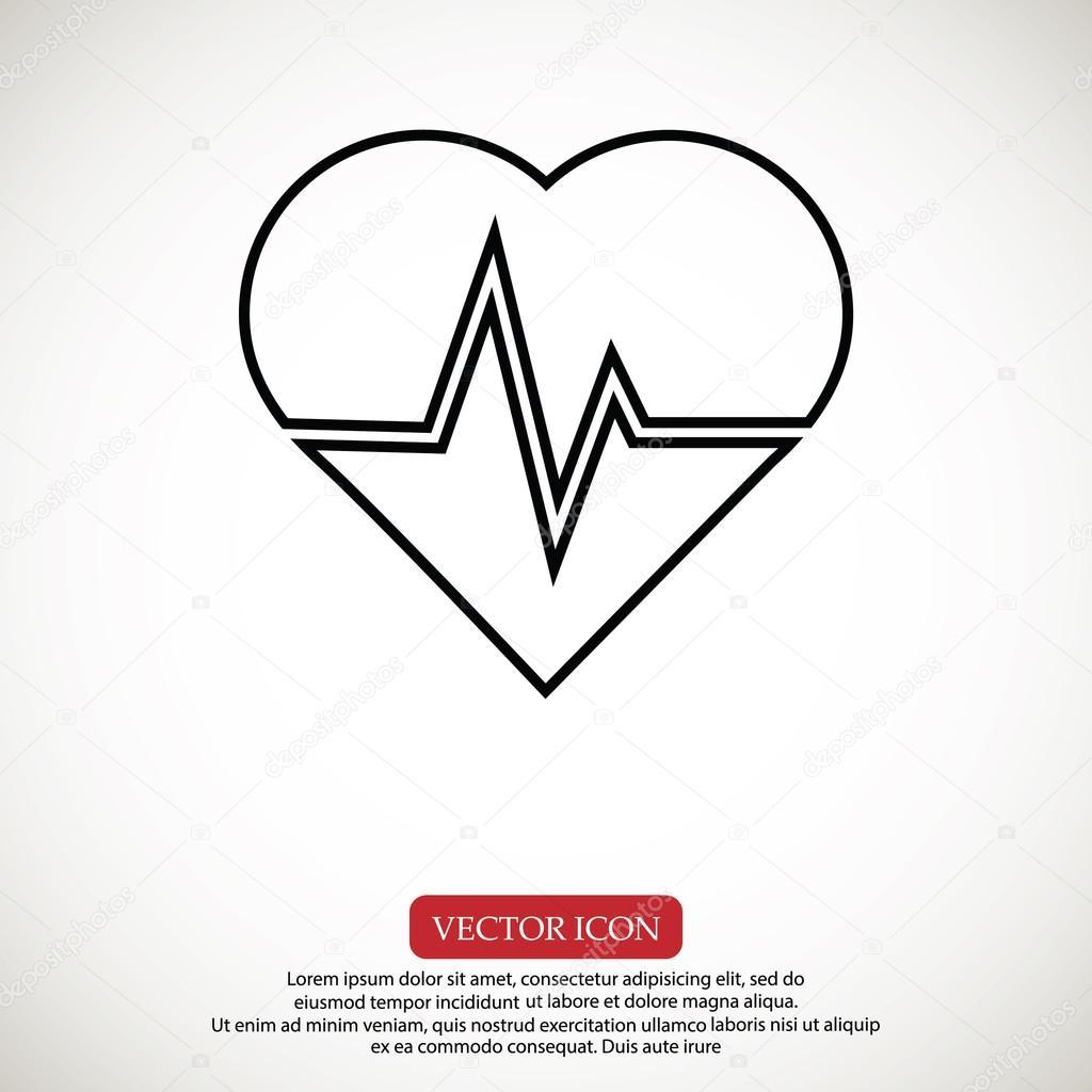 cardiogram szív hipertónia)