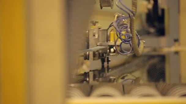 Technologické průmyslové obrábění kovů