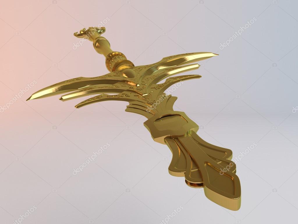 Risultati immagini per spadad'oro