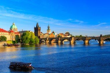 Prague, Czech Republic skyline