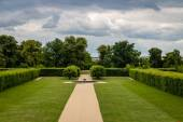 Photo Castle garden in Brno