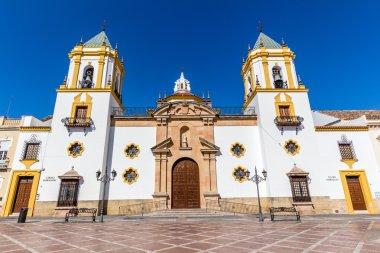 Ronda, Malaga, Andalusia