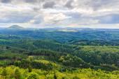 České - působivý výhled