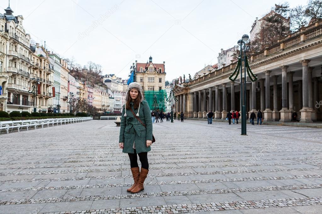 Karlovy vary girls