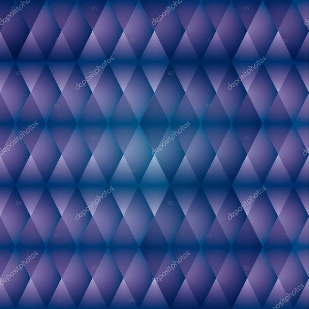 abstrakte Vorlage Hintergrund mit Dreieck Formen — Stockvektor © rb ...