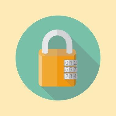 Combination Lock, icon